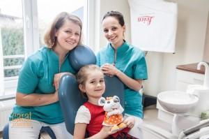 Uśmiech i zadowolenie pacjenta to dla nas priorytet